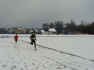 Etap II,ZiMNaR 2012,22.01,Zwycięzcy Daniel Napieraj,Marcin Swierc
