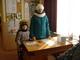 Etap III,ZiMNaR 2012,29.01,Biuro zawodów Wojtek i Ania. Foto Krzysztof Szwed
